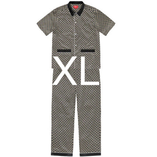 Supreme - Supreme Satin Pajama Set XL パジャマ