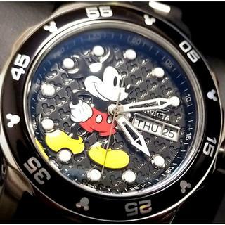 インビクタ(INVICTA)の定価8万円 INVICTA インビクタ レディース ミッキー ダイバースタイル(腕時計)