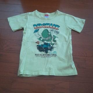 オイル(OIL)のOIL Tシャツ 120cm (Tシャツ/カットソー)