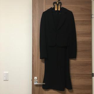 アールユー(RU)の礼服 7号(礼服/喪服)
