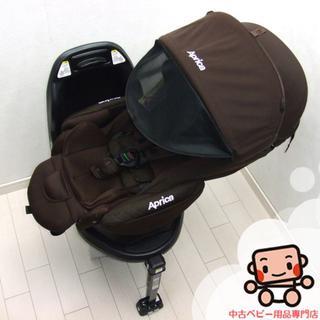Aprica - 新生児から4才★チャイルドシート★アップリカ★フラディア グロウ ISOFIX
