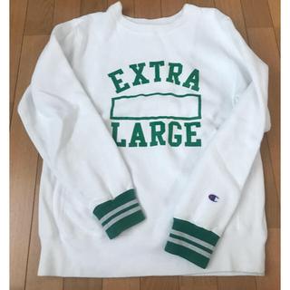 XLARGE - エクストララージ  スウェット