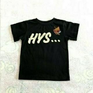 HYSTERIC MINI - 新品 ヒスミニ Tシャツ 099