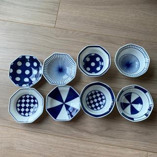 フランフラン(Francfranc)のFrancfranc 小皿 小鉢 セット(食器)
