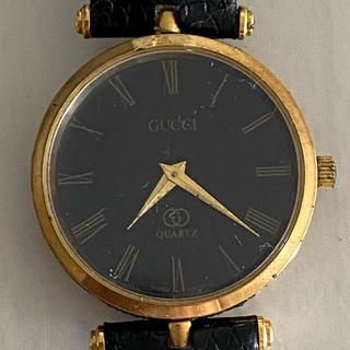 グッチ(Gucci)のGUCCI シェリーライン クォーツ(腕時計(アナログ))