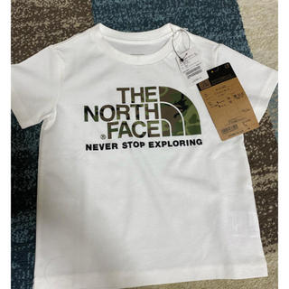 THE NORTH FACE - 新品★ノースフェイス キッズ Tシャツ 140★