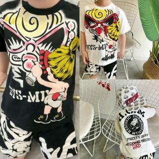 HYSTERIC MINI - 新品 ヒスミニ Tシャツ 045