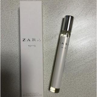 ザラ(ZARA)のZARA  FEMME(香水(女性用))