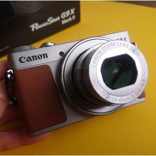 Canon - Canon Power Shot G9 X Mark Ⅱ
