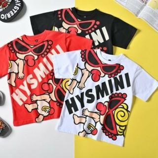 HYSTERIC MINI - 新品 ヒスミニ シンプルTシャツ 02