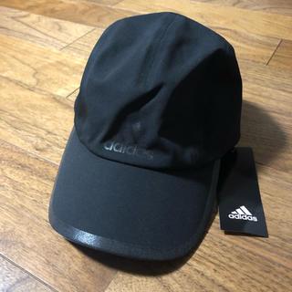アディダス(adidas)の新品☆アディダス キャップ ランニング(キャップ)