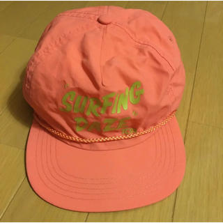 Ron Herman - tcss cap キャップ アフェンズ afends banks rvca