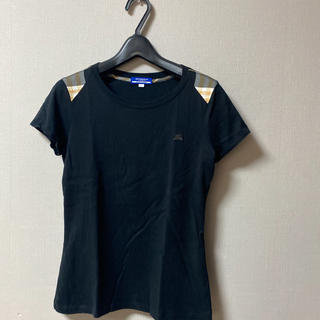 BURBERRY BLUE LABEL - バーバリーTシャツ