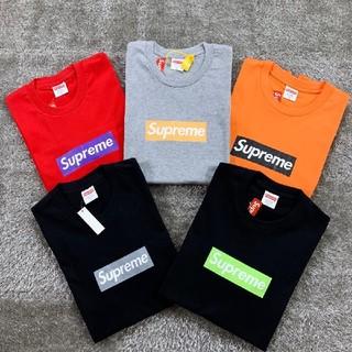 シュプリーム(Supreme)の❤大人気❤Supreme  Tシャツ 半袖 春夏 2枚セット(Tシャツ(半袖/袖なし))
