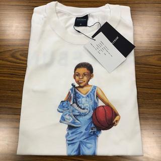 アップルバム(APPLEBUM)のAPPLEBUM  アップルバム North Carolina Boy T(Tシャツ/カットソー(半袖/袖なし))