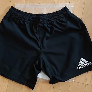 アディダス(adidas)のアディダス ADIDAS ラグビー 3ストライプショーツ [サイズ:M] (ラグビー)