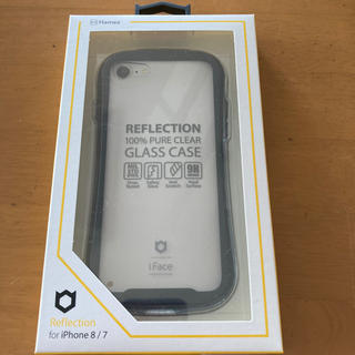 iFace Reflection Case iPhone 8/7(iPhoneケース)