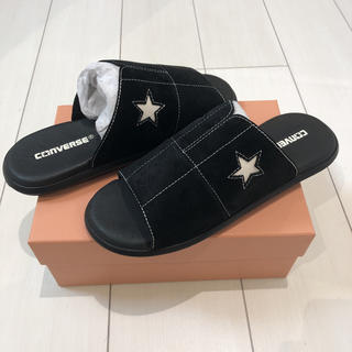 CONVERSE - converse addict one star sandal 27cm
