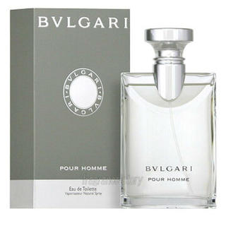 ブルガリ(BVLGARI)のブルガリプールオム30ml(香水(男性用))