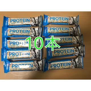 アサヒ(アサヒ)の期間限定価格 アサヒグループ食品 1本満足バー プロテインチョコ 10本(プロテイン)
