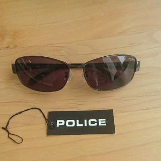 ポリス(POLICE)のPOLICEサングラス🕶️8683(サングラス/メガネ)