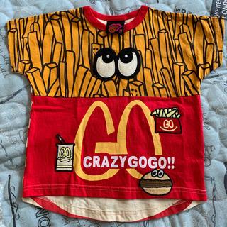 ジャム(JAM)の中古 クレイジーゴーゴー ポテト Tシャツ(Tシャツ/カットソー)