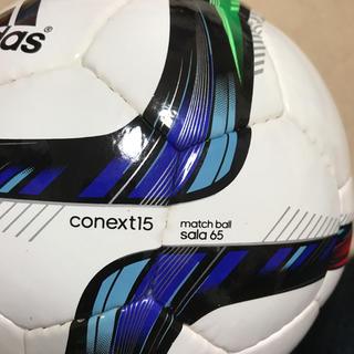 adidas - フットサル用 サッカーボール