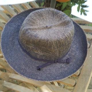 グレースコンチネンタル(GRACE CONTINENTAL)の新品*未使用 Grace OPTIMO HAT XL Pocketable(ハット)