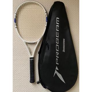 ウィルソン(wilson)のテニスラケット ブリヂストン(ラケット)