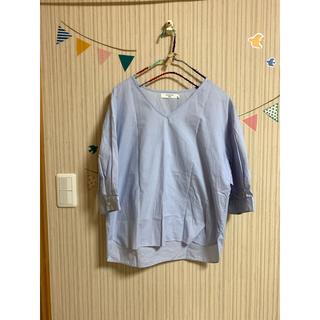 SM2 - フリルシャツ♡