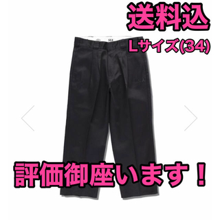 WIND AND SEA WDS×DICKIES 2TUCK TROUSERS