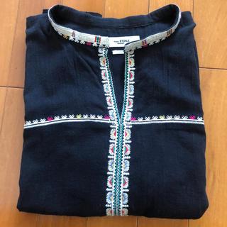 イザベルマラン(Isabel Marant)の1度着たのみ イザベルマランエトワール19SS(シャツ/ブラウス(半袖/袖なし))