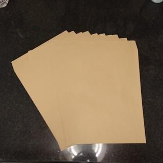 クラフト封筒角形0号(オフィス用品一般)