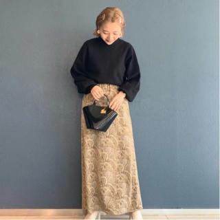 LOWRYS FARM - LOWRYSFARM スカート