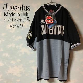 Kappa - イタリア製 Kappa Juventus ユニフォーム タグ付き未使用品 海外M