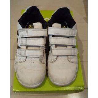 adidas - アディダス ジュニアシューズ 20cm