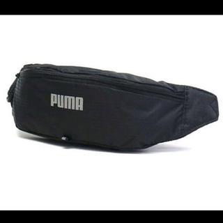 プーマ(PUMA)のプーマ ランニング PR クラシック ウエストバッグ(075471 01)(ボディバッグ/ウエストポーチ)