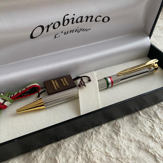 Orobianco - オロビアンコ ボールペン