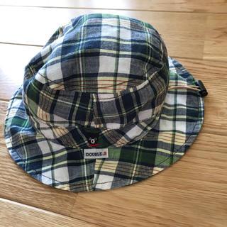 DOUBLE.B - ダブルビー ミキハウス 帽子 48