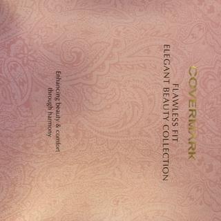 カバーマーク(COVERMARK)のカバーマーク フローレンス エレガントビューティー コレクション(コフレ/メイクアップセット)