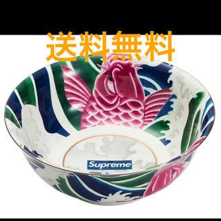 シュプリーム(Supreme)のsupreme Waves Ceramic Bowl シュプリーム(食器)