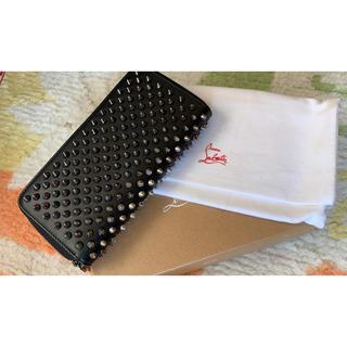 クリスチャンルブタン(Christian Louboutin)のルブタン 財布(長財布)