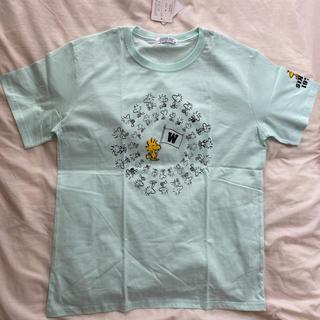 ピーナッツ(PEANUTS)のスヌーピー Tシャツ(Tシャツ/カットソー(半袖/袖なし))