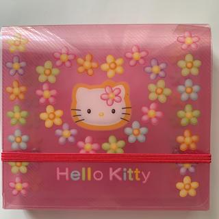 ハローキティ - キティ クリアケース