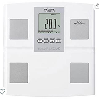 タニタ(TANITA)のTANITA BC-705N-WH 体重計(体重計/体脂肪計)