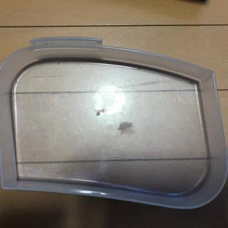パナソニック(Panasonic)のパナソニック 中古 洗面台トレイ右 CQ70SM04(日用品/生活雑貨)