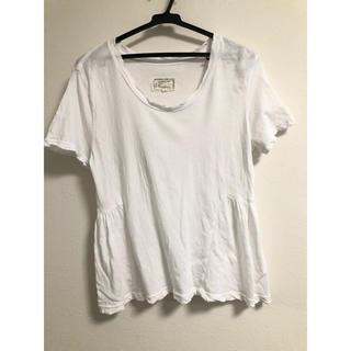 Current Elliott - カレントエリオット Tシャツ
