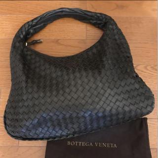 Bottega Veneta - タイムセール❤︎直営購入★ボッテガヴェネタ★イントレチャートホーボーバッグ❤︎