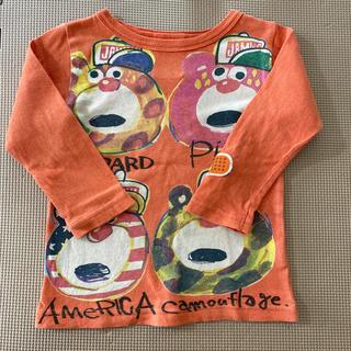 ジャム(JAM)のJAMのロンT(Tシャツ/カットソー)