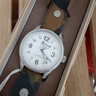 イルビゾンテ(IL BISONTE)のsold     IL BISONTE 腕時計(腕時計)